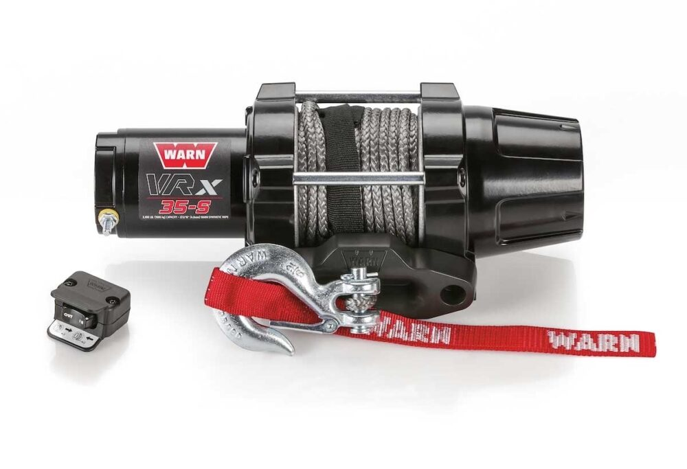 WARN VRX 35-S