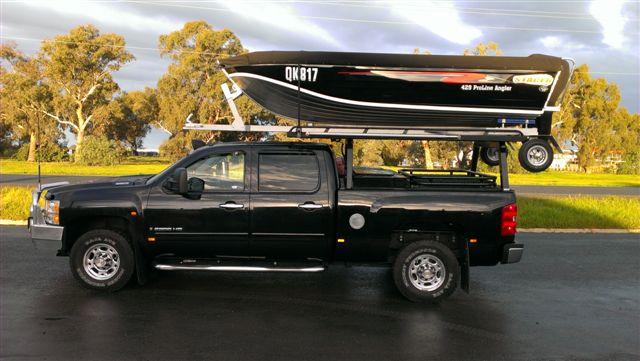 blackboat